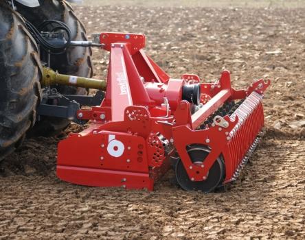 Aktív talajművelők